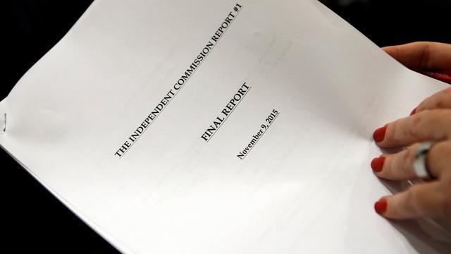 Dopingrapport WADA sceptisch ontvangen in Rusland