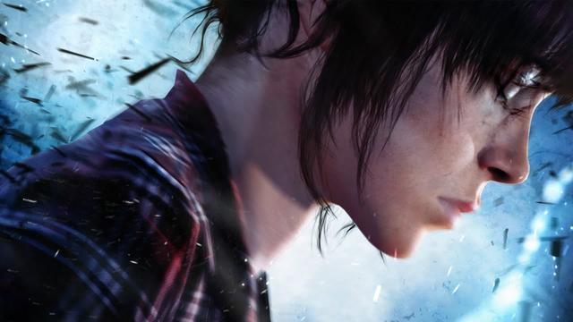 Saoedi's in PS4-versie Beyond: Two Souls hebben lichtere huidskleur