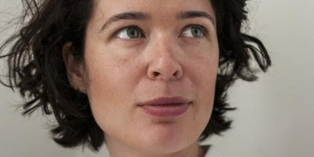 Lieke Marsman nieuwe Dichter des Vaderlands: 'Zal stem zijn van dorre hout'