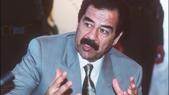 Gifgasaanval Saddam op Koerden 30 jaar geleden