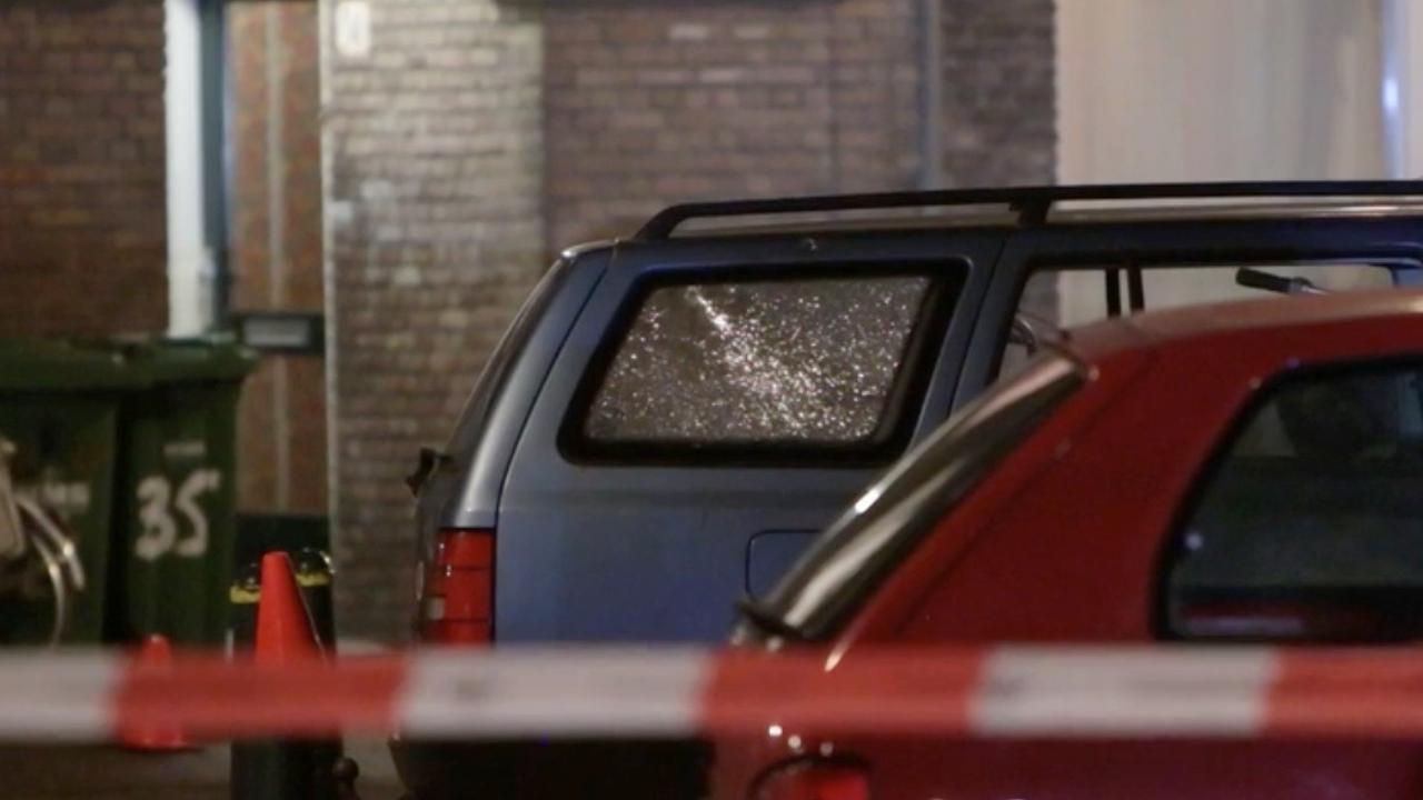 Twee verdachten aangehouden vanwege schoten in Den Haag