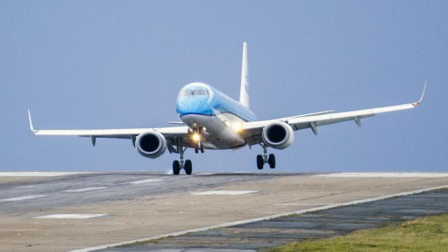 Commissie-Remkes: Lelystad Airport alleen open bij lagere stikstofuitstoot