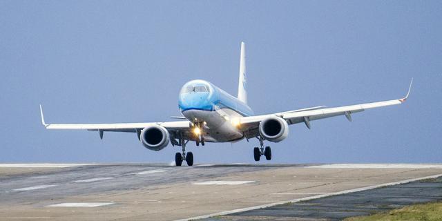 KLM vliegt tot begin mei niet naar drie Chinese steden