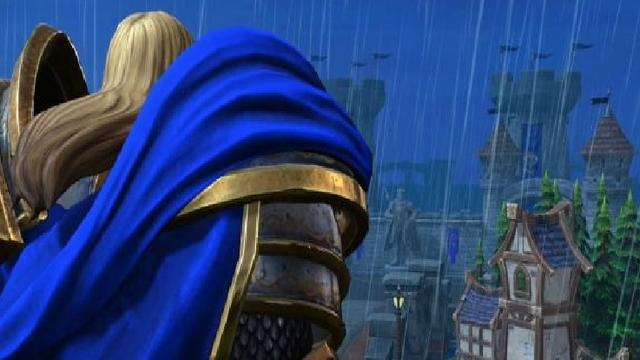 Blizzard onthult remake van klassiek strategiespel Warcraft 3