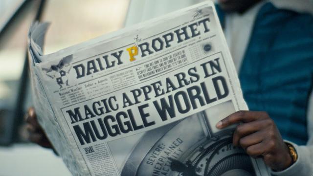 Apps van de week: Harry Potter: Wizards Unite en Pelle op Reis
