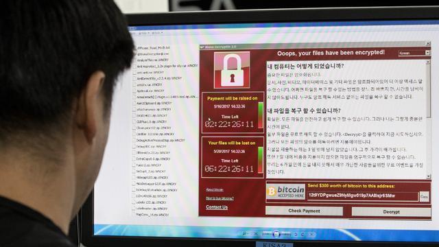 'Meer bewijs dat Noord-Korea achter WannaCry-ransomware zit'