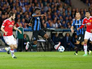'In totaal is 7-1 een prima uitslag tegen Club Brugge'
