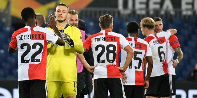 Advocaat prijst 'volwassen' Feyenoord: 'Soms is RKC moeilijker dan CSKA'