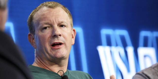 WhatsApp-oprichter roept mensen op om Facebook te verwijderen