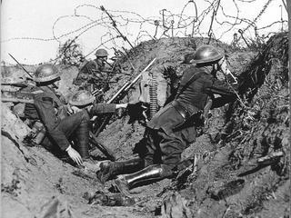 Joodse en donkere soldaat na 100 jaar beloond voor heroïsche daden