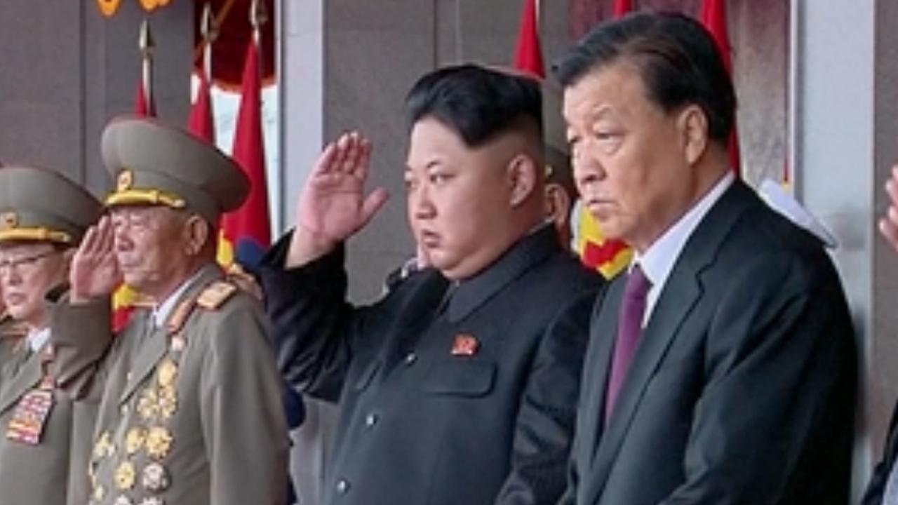 Noord-Korea voert wederom raketlanceringen uit