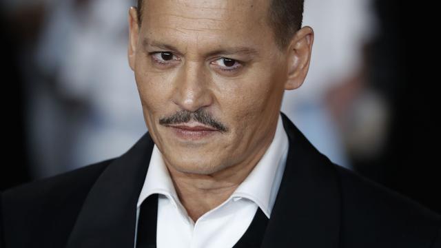 Film over Notorious B.I.G. met Johnny Depp uit bioscoopagenda's gehaald
