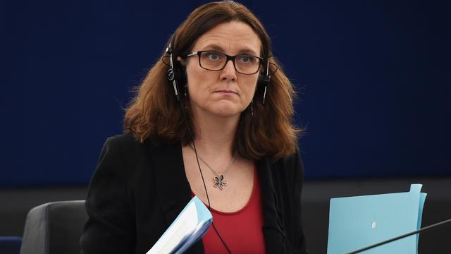 'EU is bereid om heffingen op Amerikaanse auto's te schrappen'