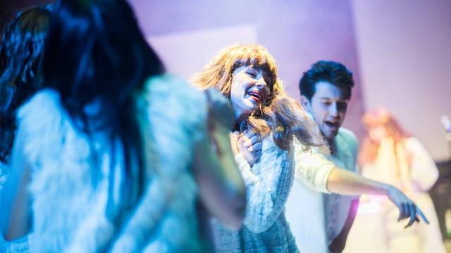 Theaterfestival Jonge Harten trekt 10.000 bezoekers