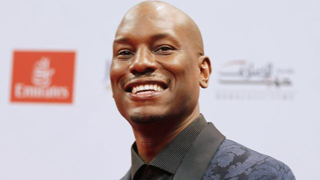Tyrese Gibson dreigt uit Fast and Furious-franchise te stappen