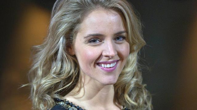 Actrice Liza Sips moeder geworden