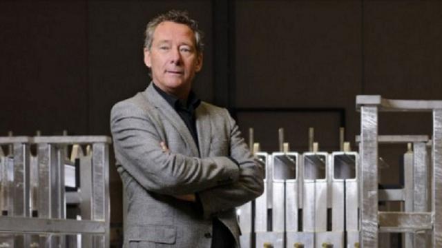 Ecovat: 'Nederland op goede weg met innovatie in duurzame energie'