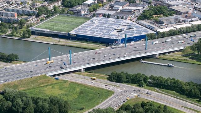 Werkzaamheden Galecopperbrug leveren grote verkeershinder op