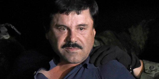 'Drugsbaas 'El Chapo' misbruikte op grote schaal jonge meisjes'