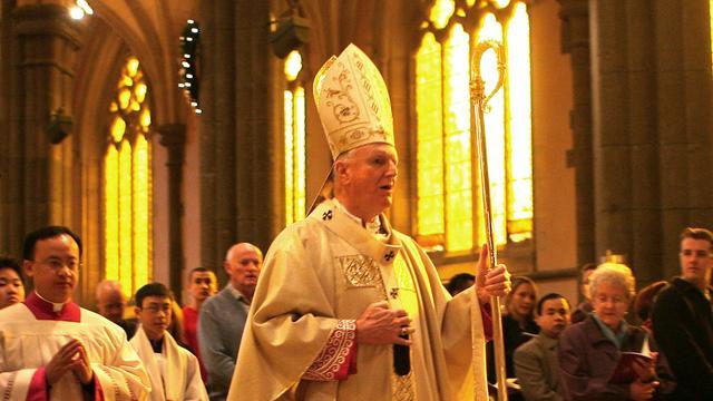 NUcheckt: Noemde een katholieke bisschop pedofilie 'een ontmoeting met God'?
