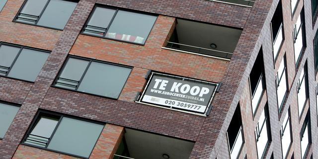 Komende jaren 30.000 woningen erbij in Amsterdam