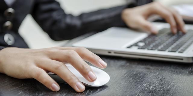 Laptop voor brugklassers uit minimagezinnen