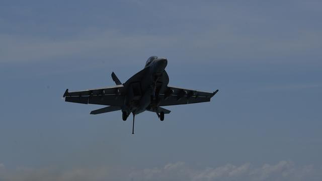 Nog vijf militairen vermist na botsing Amerikaanse vliegtuigen in Japan