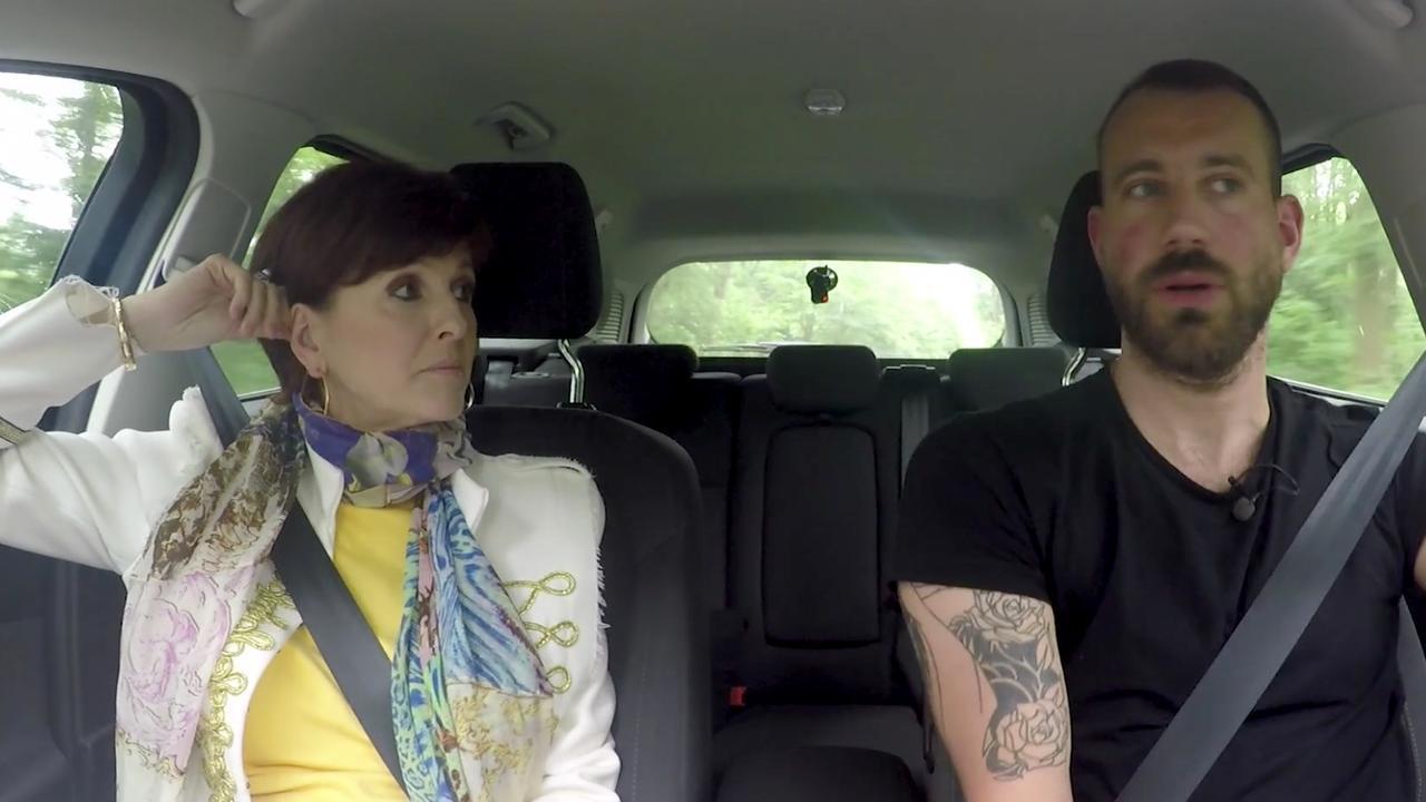 In de auto met Chazia Mourali: Kankeracties zijn zonde van tijd
