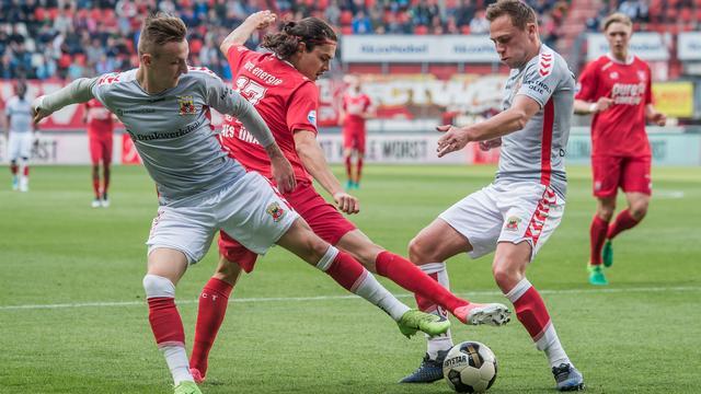 Liveblog: Go Ahead wint bij Twente, reacties na Klassieker (gesloten)