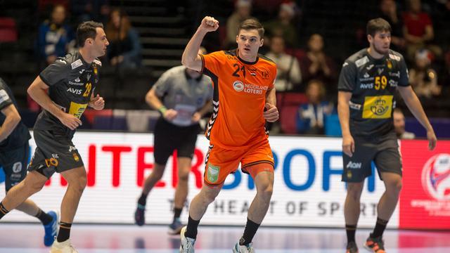 Handballers na EK-uitschakeling: 'We hebben Nederland op de kaart gezet'
