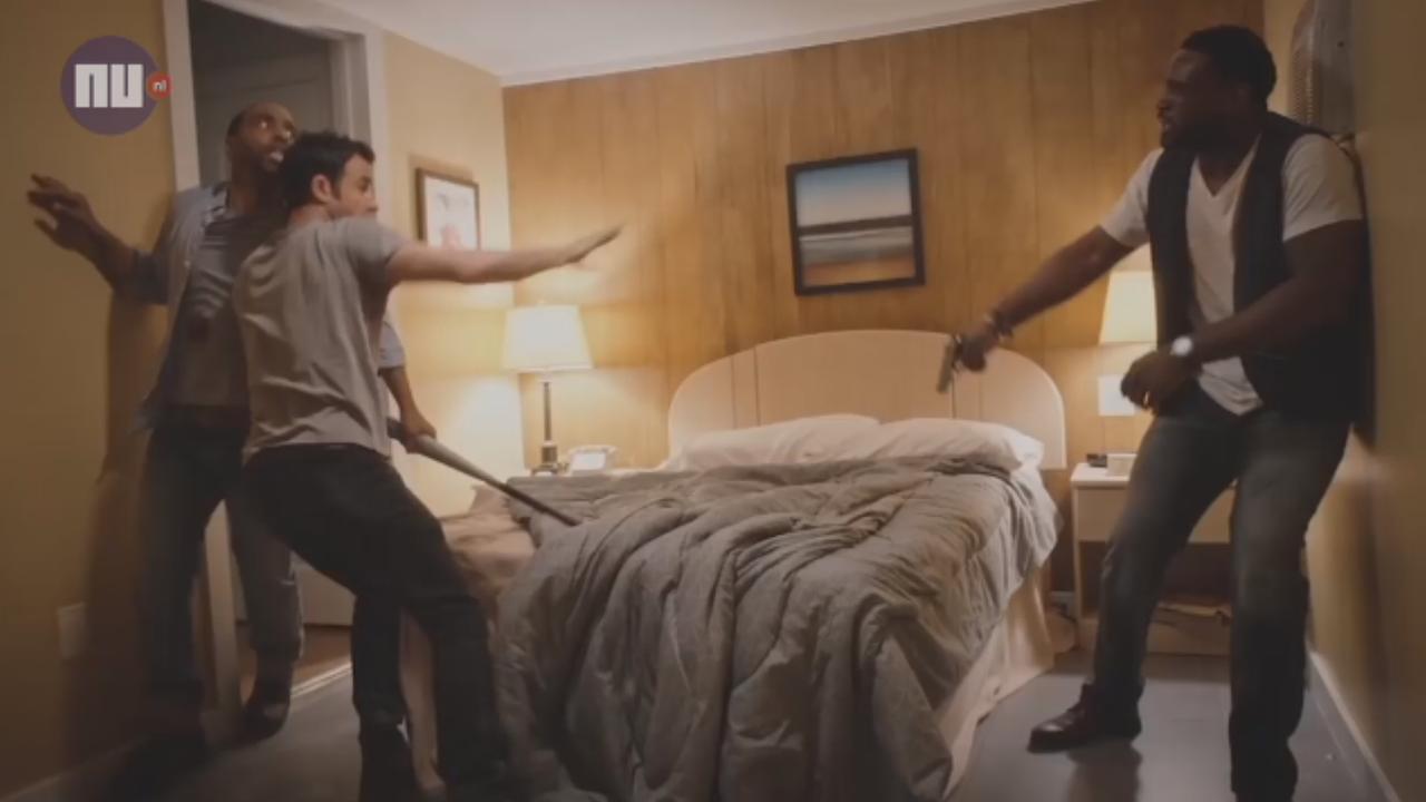 Theroux snapt kritiek niet op serie The Leftovers