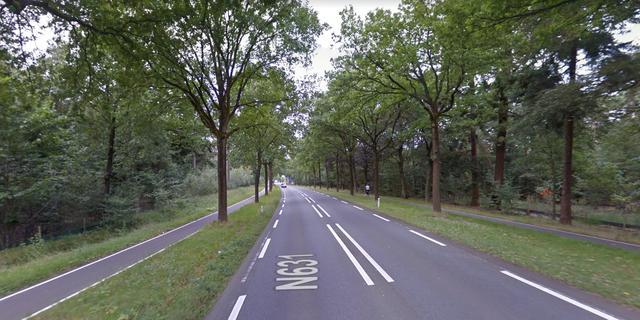 Man aangehouden na rijden onder invloed van drugs in Oosterhout