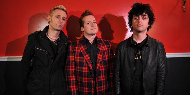 HBO maakt verfilming van Green Day-album American Idiot