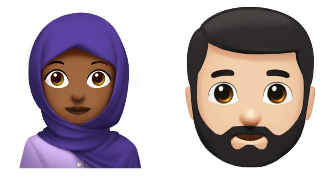Apple toont nieuwe emoji voor iOS 11.1