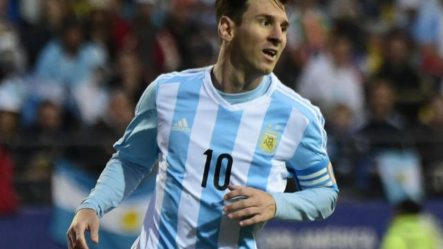 Messi betreurt schorsing van 'vriend' Neymar