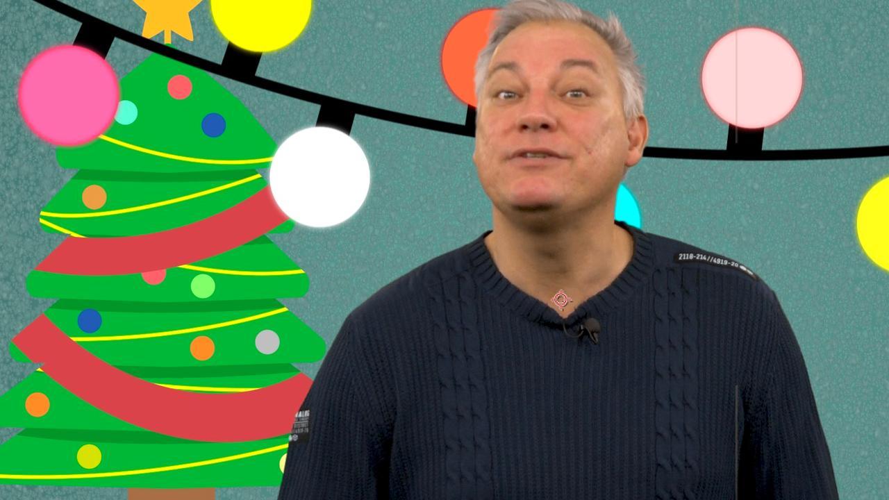 Waarom we misschien nooit meer een witte kerst krijgen
