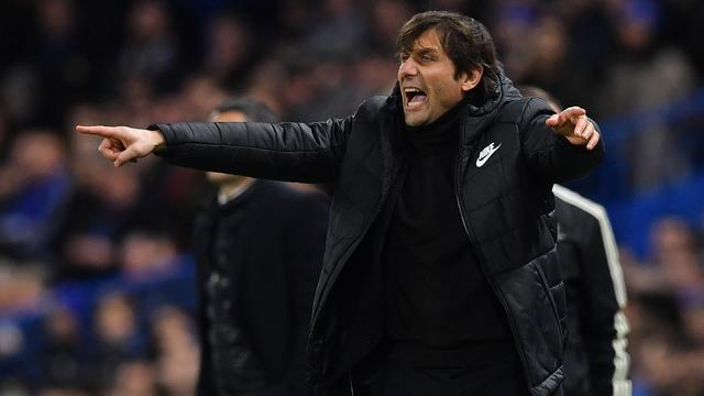 Trotse Conte vindt dat Chelsea bijna perfecte wedstrijd speelde