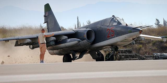Rusland intensiveert bombardementen tegen IS in Syrië