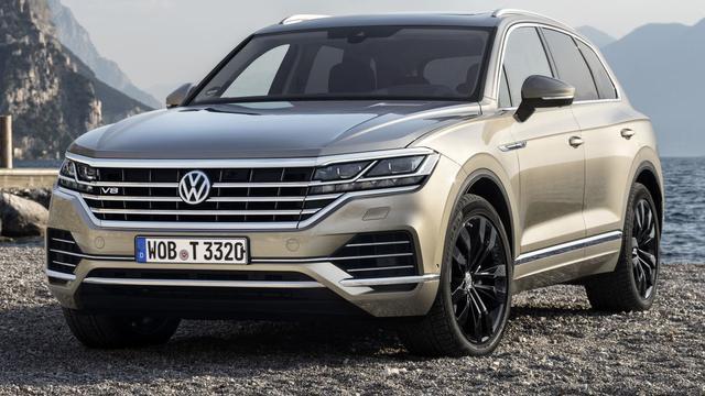 'Duitse politici willen maatregelen tegen grote SUV's'