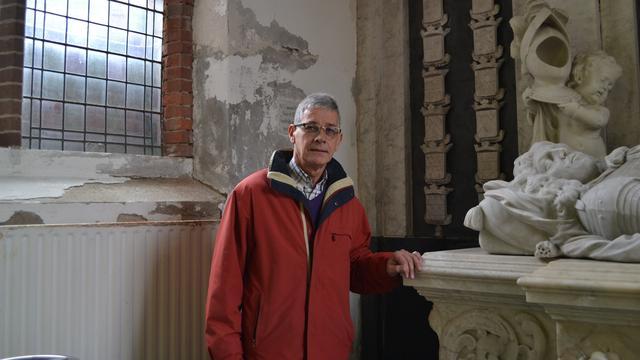 Kerk in Stavenisse heeft nog lange weg te gaan voor renovatie