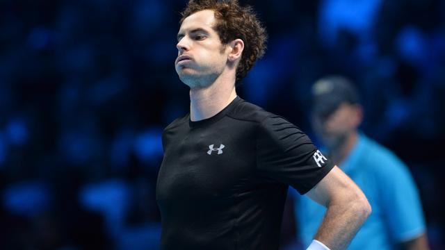 Murray steekt hand in eigen boezem na verlies tegen Wawrinka