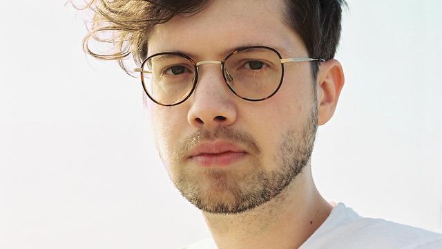 Vlaamse Jens Meijen krijgt C. Buddingh'-prijs voor beste poëziedebuut