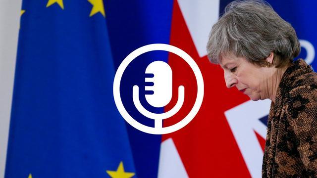Brexit-deal massaal afgewezen door Britse parlementariërs