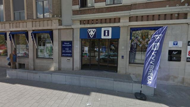 VVV Breda verhuist tijdelijk van Willemstraat naar Stadserf