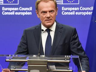 'EU staat voor gevaarlijkste uitdagingen in zestig jaar'