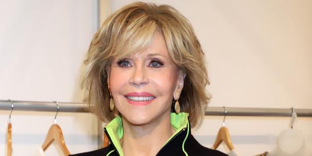 Jane Fonda (81) gearresteerd tijdens klimaatprotest