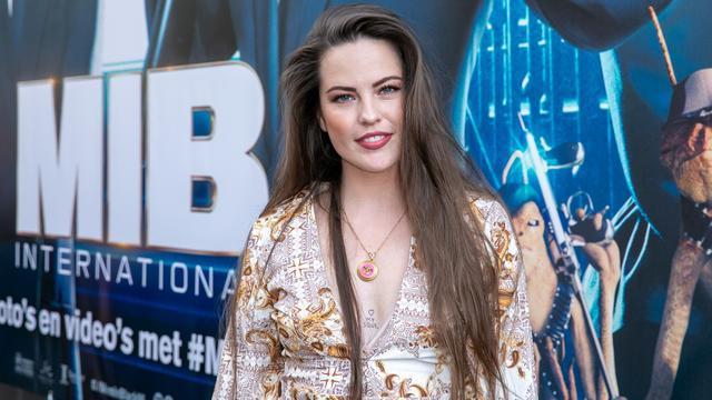 Actrice Robin Martens ging door zware periode na mishandeling agent