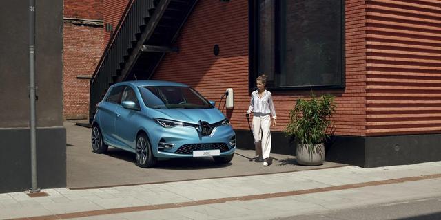 Laadtechnologie elektrische auto's maakt grote ontwikkelingen door