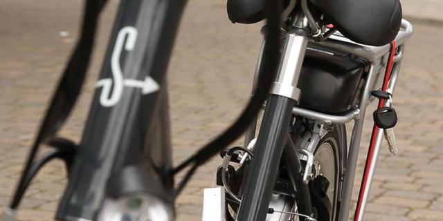 Getest: Paraplustandaards voor op de fiets