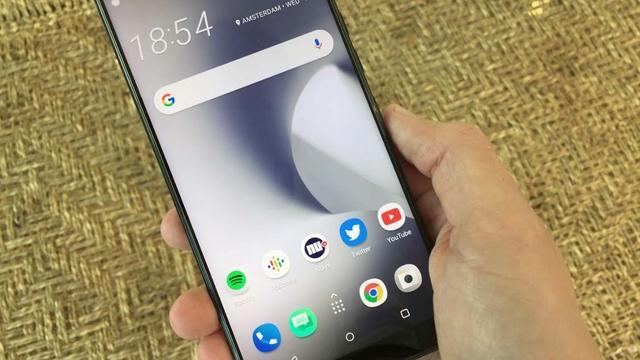 HTC wil terugkeren in duurdere segment van smartphonemarkt